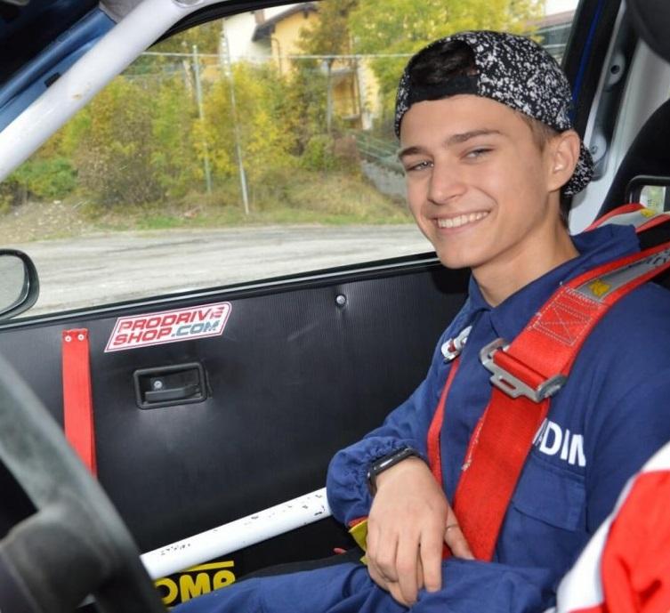 Українець в Італії отримав не тільки бажаний гіроборд, але й неймовірні емоції